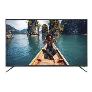 "Linsar 58UHD8050FP 58"" 4K LED Smart TV-Black"