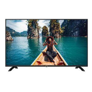 Linsar GT43LUXE 43` 2K Full HD Smart Television Black