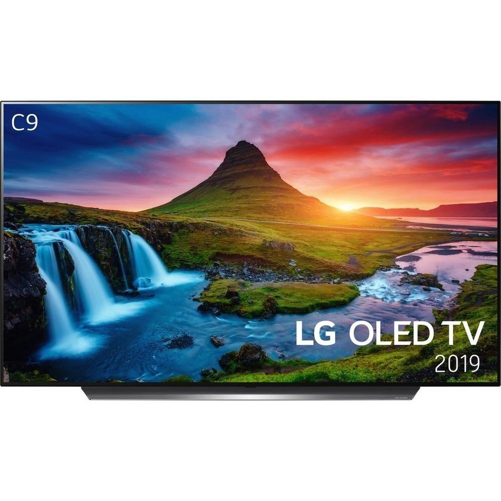 """LG OLED77C9PLA 77"""" LG OLED 4K TV - C9"""