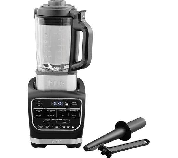 Ninja HB150UK Foodi Blender + Soup Maker