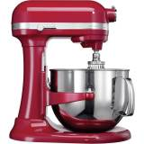 KitchenAid 5KSM7580XBER Artisan 6.9L Stand Mixer Empire Red