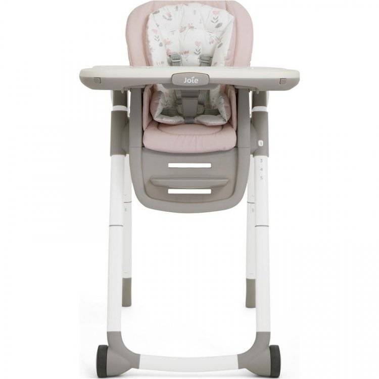 Joie H1605AAFLF000 6 in 1 Highchair-Forever Flowers
