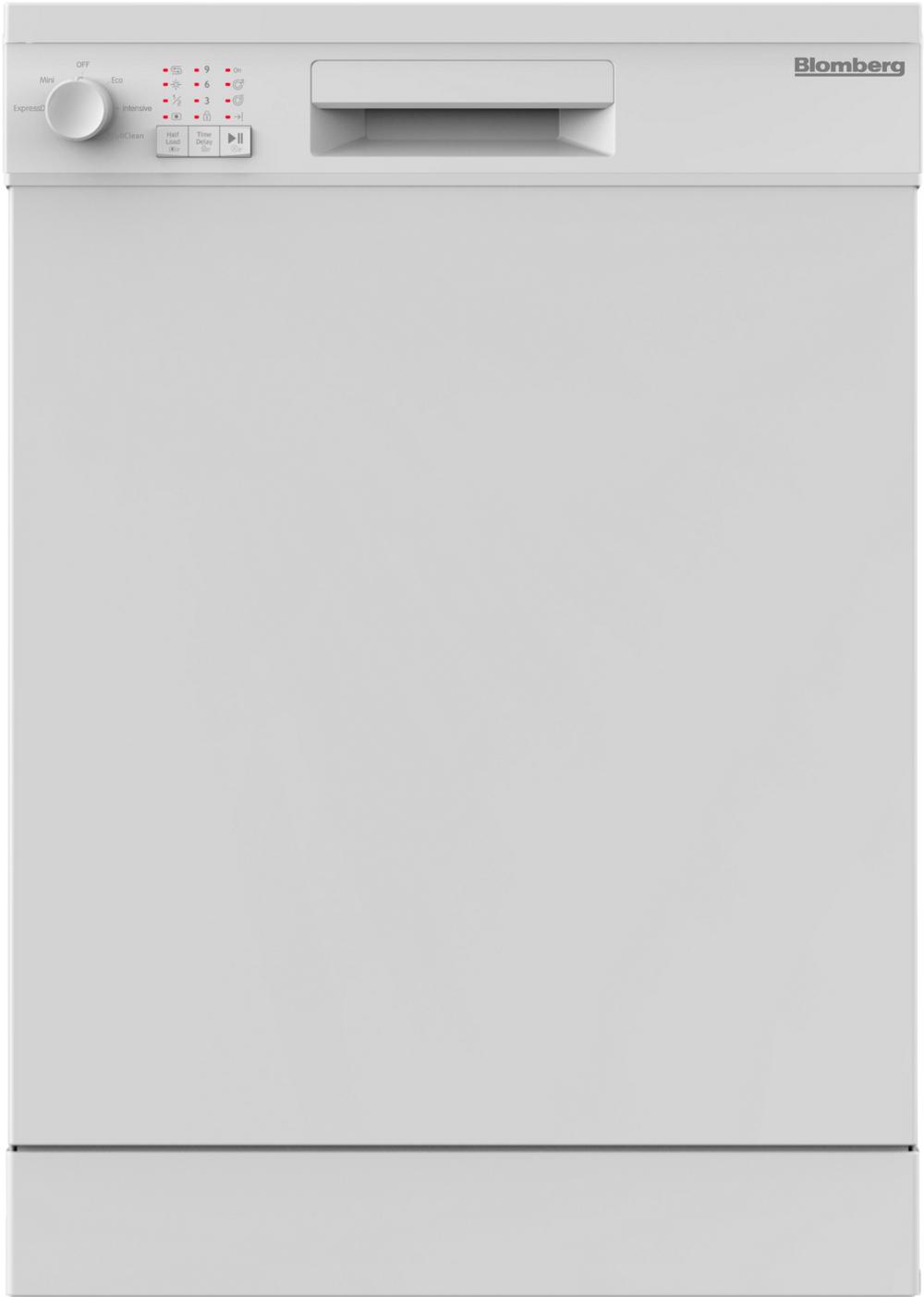 Blomberg LDF30210W Full Size Dishwasher - White