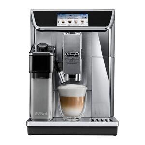 DeLonghi ECAM650.85.MS Elite Experience Bean-to-Cup Coffee Machine Black