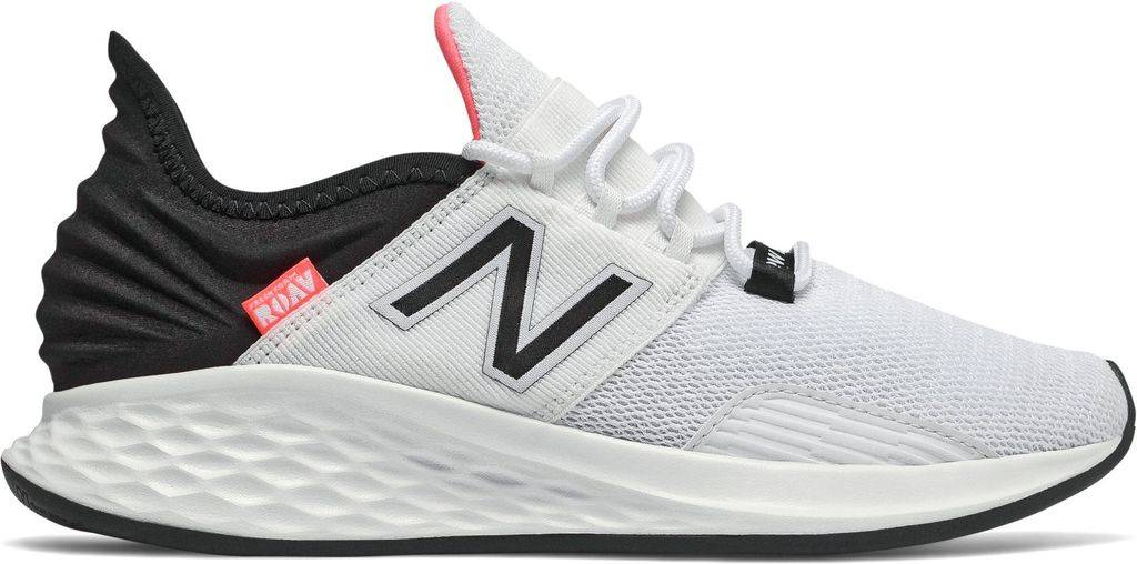 New Balance Fresh Foam Roav Running Shoes - White - New Balance Sneakers