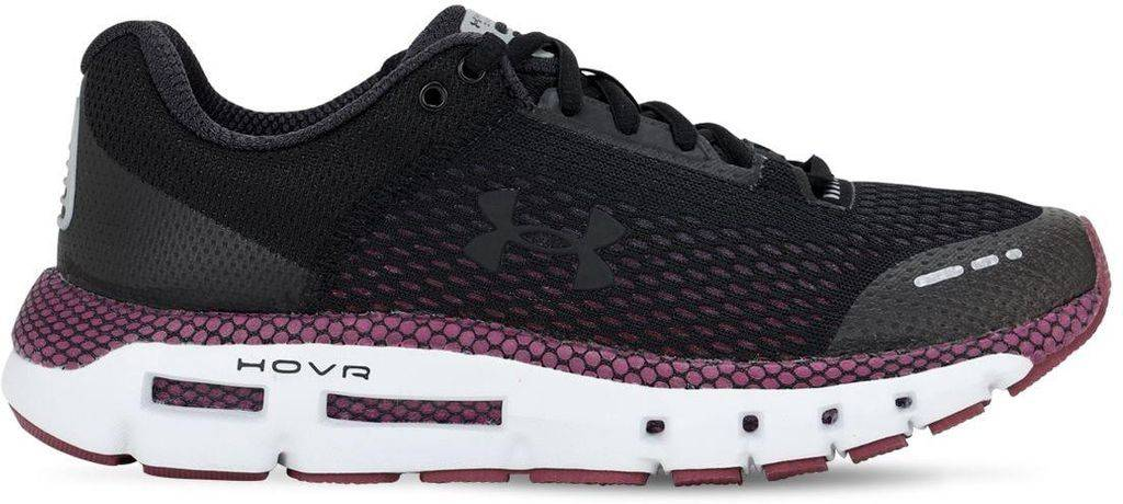 Under Armour Hovr Infinite Running Sneakers - Black - Under Armour Sneakers
