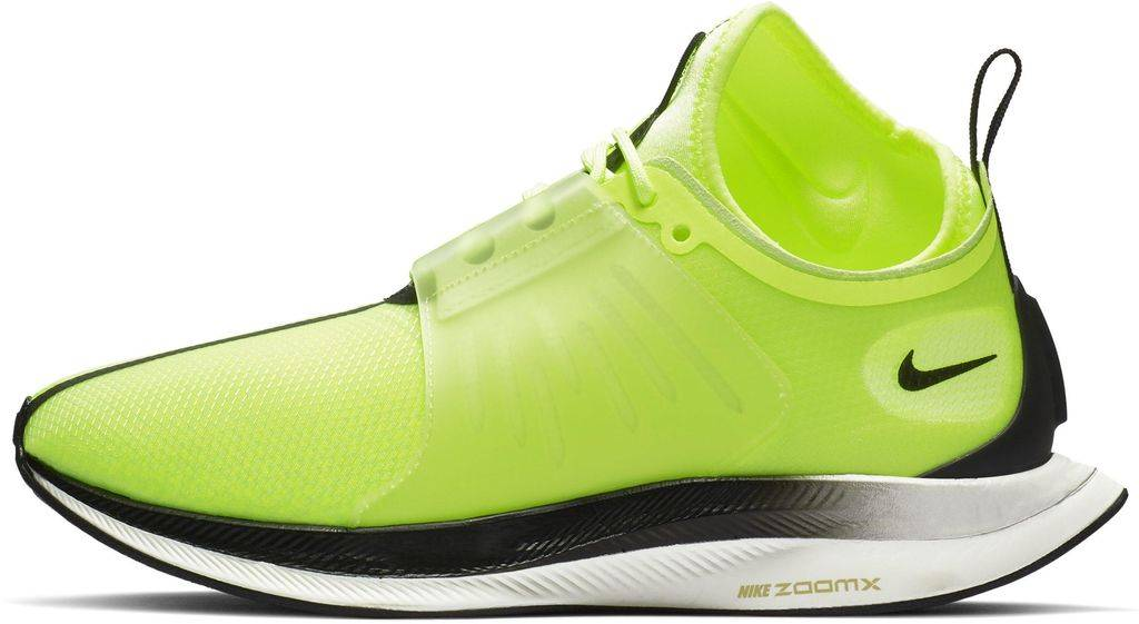 Nike Zoom Pegasus Turbo Xx Running Shoe - Yellow - Nike Sneakers