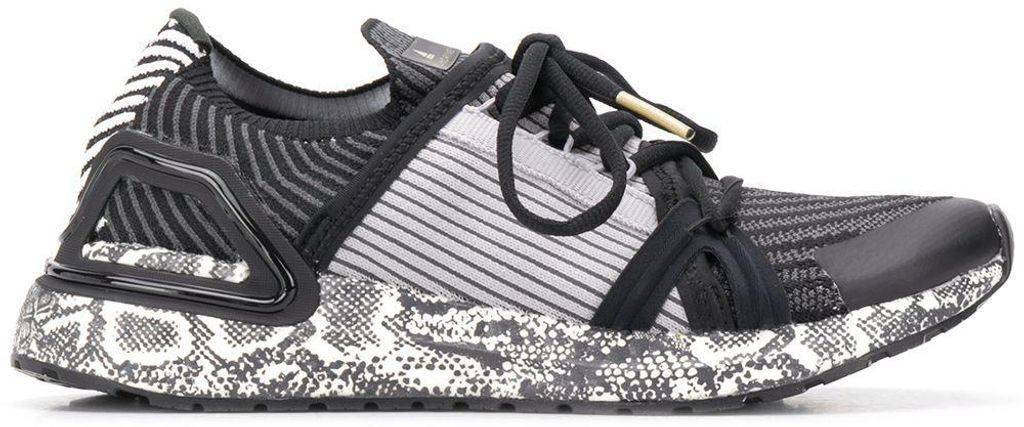 Adidas By Stella McCartney Running Sneakers - Black - Adidas By Stella McCartney Sneakers