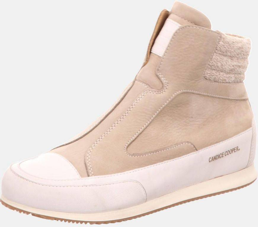 Candice Cooper Wo Trainers Beige Chula D4101 - Natural - Candice Cooper Sneakers