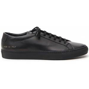 Common Projects Sneakers Black - Black - Common Projects Sneakers