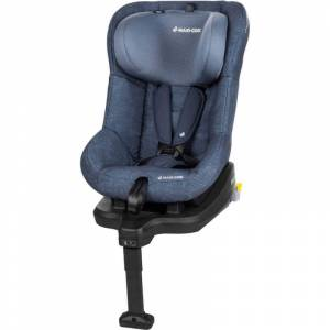 Maxi-Cosi TobiFix Group 1 Car Seat - Nomad Blue