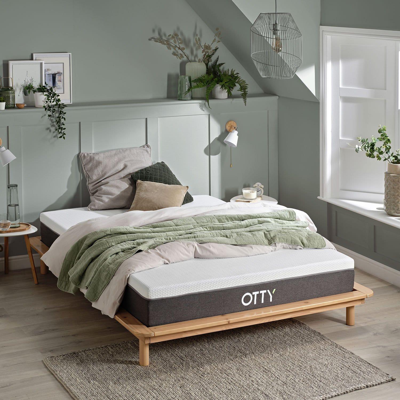 OTTY Sleep OTTY Aura Hybrid Mattress