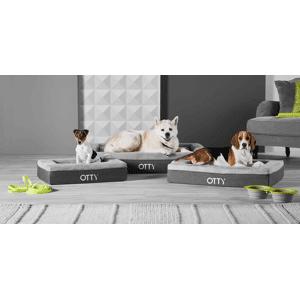 OTTY Pet Bed, Medium (84x61x14cm)