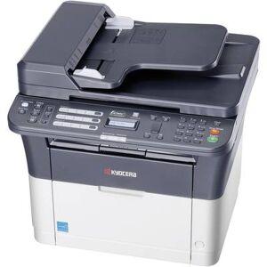 Kyocera FS-1325MFP Mono laser multifunction printer A4 Printer, scanner, copier, fax