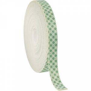 3M 4026 FT-0024-8107-3 Double sided adhesive tape Scotch-Mount 4026 Cream (L x W) 33 m x 25 mm 33 m