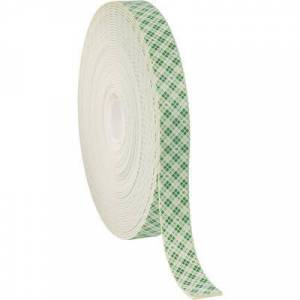3M 4026 FT-0024-8104-0 Double sided adhesive tape 3M4026 Cream (L x W) 33 m x 15 mm 33 m