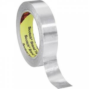 3M SCOTCH 1170 FE-5100-5296-5 Shielding tape Scotch® 1170 Silver (L x W) 16.5 m x 15 mm 16.5 m