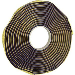 3M Scotch-Seal 5313 FS-9000-0277-5 Draught excluder Scotch Seal® 5313 Black (L x W) 35 m x 20 mm 35 m