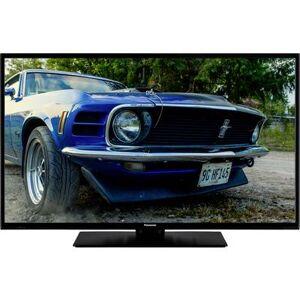 Panasonic TX-39GW334 LED TV 98 cm 39 inch EEC A+ (A+++ - D) DVB-T2, DVB-C, DVB-S2, Full HD, CI+ Black