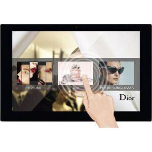 Braun Germany DigiFrame Digital photo frame 35.6 cm 14 inch 1920 x 1080 p 8 GB Black