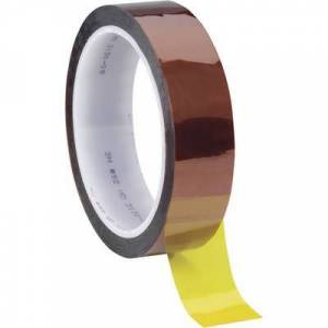 3M 9219 Electrical tape Transparent (L x W) 33 m x 19 mm 33 m