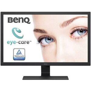 BenQ BL2783 LED 68.6 cm (27 inch) EEC A+ (A+++ - D) 1920 x 1080 p Full HD 1 ms HDMI™, DisplayPort, DVI, VGA, Headphone jack (3.5 mm) TN LED
