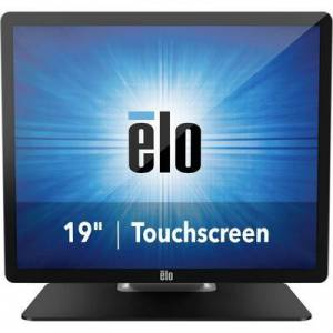 elo Touch Solution 1902L LED EEC: A (A++ - E) 48.3 cm (19 inch) 1280 x 1024 p 5:4 14 ms VGA, HDMI™, USB 2.0, Micro USB