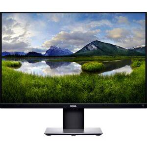 Dell P2421 LED 61.2 cm (24.1 inch) EEC A+ (A+++ - D) 1920 x 1200 p WUXGA 8 ms DisplayPort, HDMI™, DVI, VGA, USB 3.2 (Gen 1), USB 2.0 IPS LED