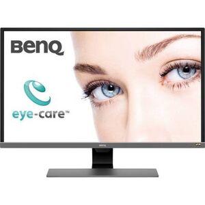 BenQ EW3270U LED 80 cm (31.5 inch) EEC B (A+++ - D) 3840 x 2160 p UHD 2160p (4K) 4 ms HDMI™, DisplayPort, USB-C™ USB 3.1, Audio stereo (3.5 mm jack) VA LED