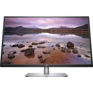 HP 32s LED 80 cm (31.5 inch) EEC A (A++ - E) 1920 x 1080 p Full HD 5 ms HDMI™, VGA, Headphone jack (3.5 mm) IPS LED