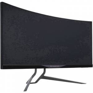Acer PREDATOR X34P Gaming screen 86.4 cm (34 inch) EEC C (A++ - E) 3440 x 1440 p UWQHD 4 ms HDMI™, DisplayPort, USB 3.0 IPS LCD