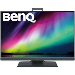 BenQ SW240 LED 61.2 cm (24.1 inch) EEC A+ (A++ - E) 1920 x 1200 p Full-HD+ 5 ms HDMI™, DisplayPort, DVI, Headphone jack (3.5 mm), USB 3.0 IPS LED