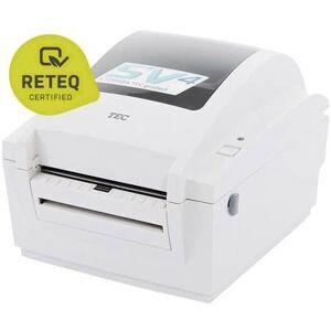 Toshiba B-SV4D Label printer Refurbished (good) Direct thermal 203 x 203 dpi Max. label width: 108 mm USB, RS-232, Parallel