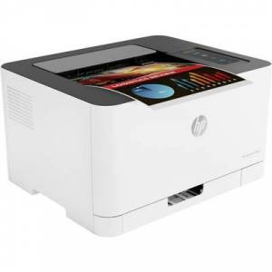 HP Color Laser 150nw Colour laser printer A4 18 pages/min 4 pages/min 600 x 600 dpi Wi-Fi