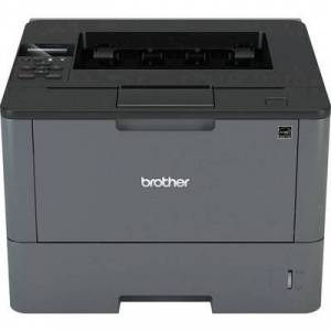 Brother HL-L5000D Monochrome laser printer A4 40 pages/min 1200 x 1200 dpi Duplex
