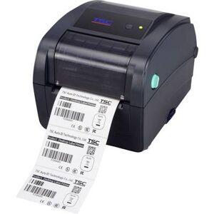 TSC TC200 Label printer Thermal transfer 203 x 203 dpi Max. label width: 118 mm USB, RS-232, Parallel, LAN