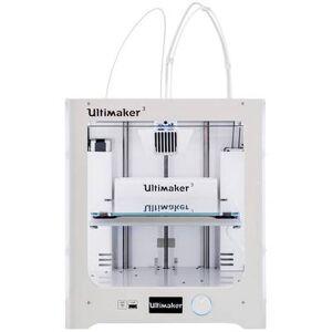 Ultimaker 3 3D printer Dual nozzle (dual extruder)