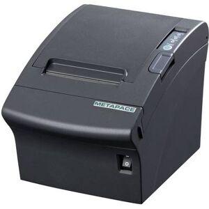 Metapace T-3 Receipt printer Direct thermal 180 x 180 dpi Black