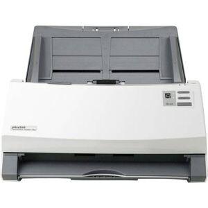 Plustek SmartOffice PS406U Plus Duplex document scanner A4 600 x 600 dpi 40 pages/min, 80 IPM USB