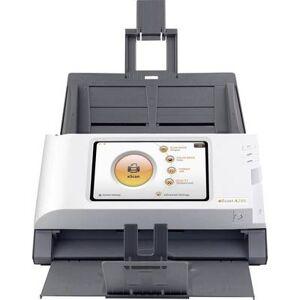 Plustek eScan A280 Essential Duplex document scanner A4 600 x 600 dpi 20 pages/min, 40 IPM USB, LAN (10/100 Mbps), Wi-Fi 802.11 b/g/n