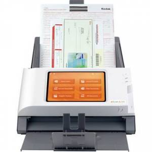 Plustek eScan A280 Enterprise Duplex document scanner 216 x 1676 mm 600 x 600 dpi 20 pages/min RJ45, USB 2.0, Wi-Fi