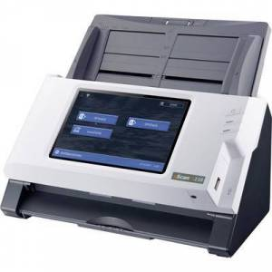 Plustek eScan A350 SharePoint Document scanner 216 x 5080 mm 600 x 600 dpi 25 pages/min RJ45, USB 2.0, Wi-Fi