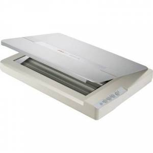 Plustek Optic Slim 1180 Flatbed scanner A3 1200 x 1200 dpi USB Documents, Photos