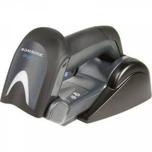 Datalogic Gryphon I GBT4130 Barcode scanner Bluetooth® 1D Linear imager Black Hand-held USB