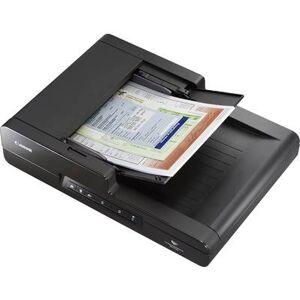 Canon imageFORMULA DR-F120 Duplex document scanner A4 600 x 600 dpi 20 pages/min, 36 IPM USB