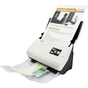 Plustek SmartOffice PS30D Duplex document scanner A4 600 x 600 dpi 30 pages/min, 60 IPM USB