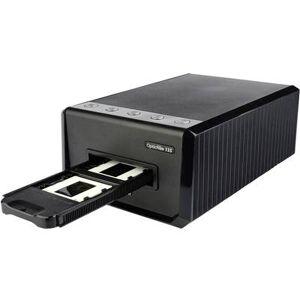 Plustek OpticFilm 135 Slide scanner, Negative scanner 3600 x 3600 dpi Automatic