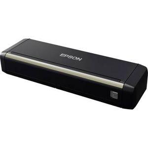 Epson WorkForce DS-310 Portable duplex document scanner A4 1200 x 1200 dpi 25 pages/min, 50 IPM USB 3.0