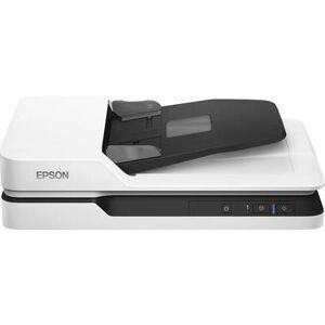 Epson WorkForce DS-1630 Duplex document scanner A4 1200 x 1200 dpi 25 pages/min, 10 IPM USB 3.0