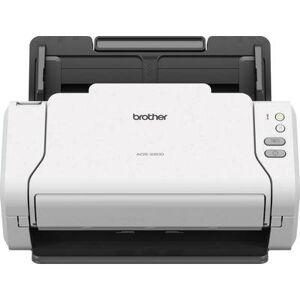 Brother ADS-2200 Duplex document scanner A4 600 x 600 dpi 35 pages/min, 70 IPM USB, USB Host